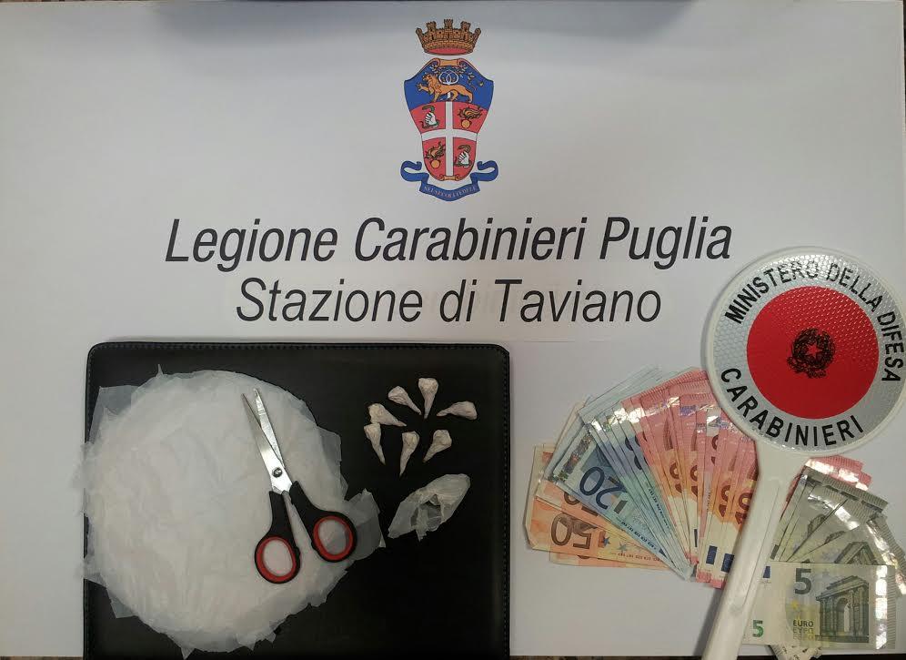 cc alezio taviano