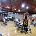 Basket in carrozzella Lecce