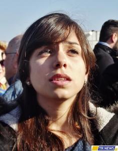 Cecilia Tello D'Elia migrante focara novoli