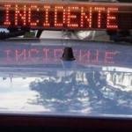 polstrada INCIDENTE