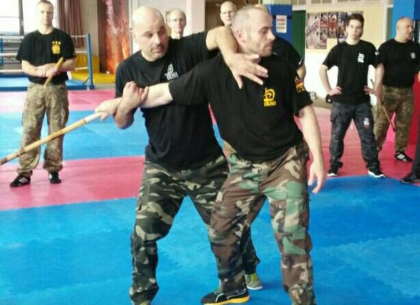 FightGym di Collepasso