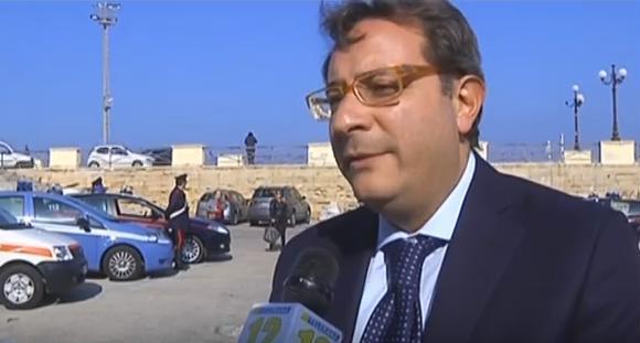 Galatina guido aprea commissario prefettizio telerama news for Galatina news cronaca
