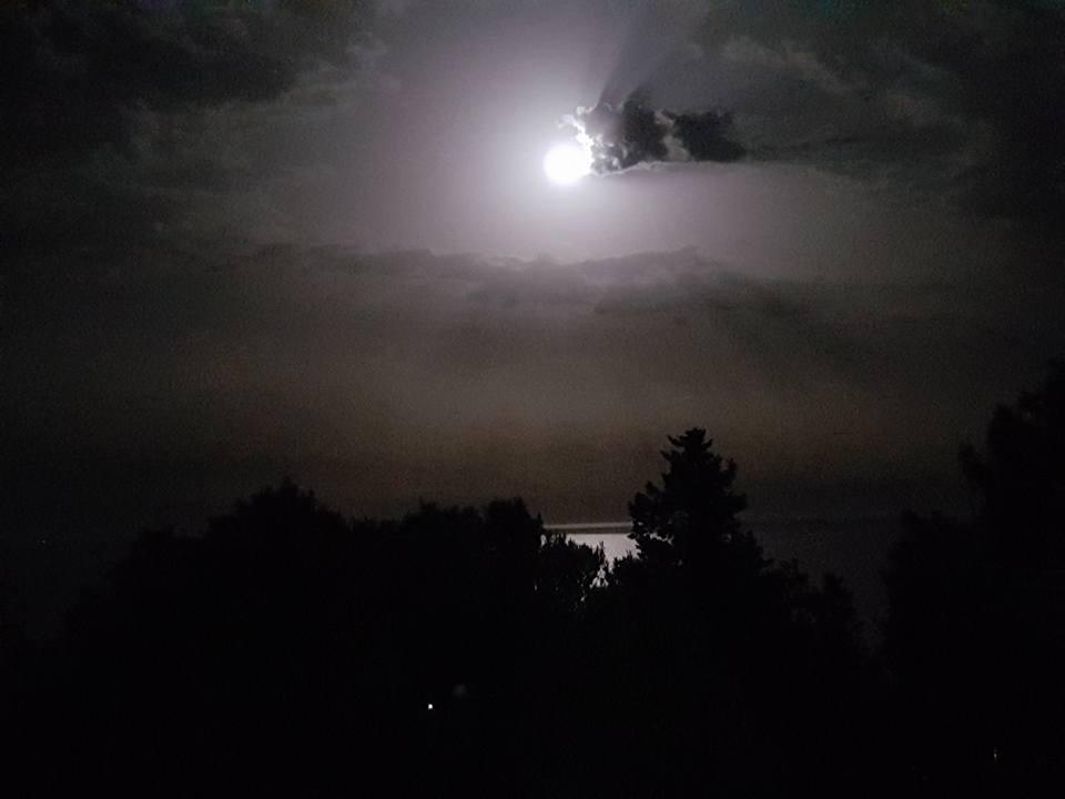 Dalla Regina Della Costa Del Sud Al Resto Del Salento La Luna Piena