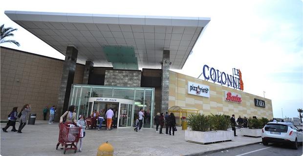 ipercoop taranto negozi galleria mall - photo#11