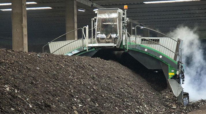 Risultati immagini per Galatone  - Troppo  compostaggio