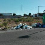 foto rifiuti