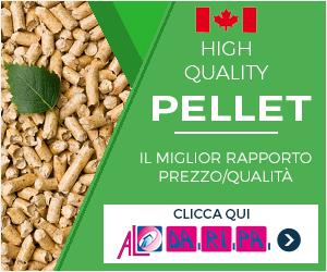 Pellet Lecce Brindisi Taranto
