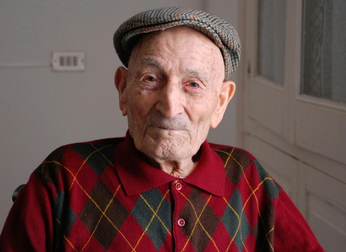 101 Anni E Non Sentirli Buon Compleanno Nonno Damiano Telerama News