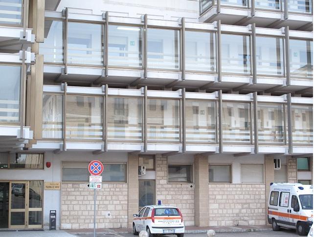 Ospedale galatina centro d eccellenza per la cura del for Galatina news cronaca
