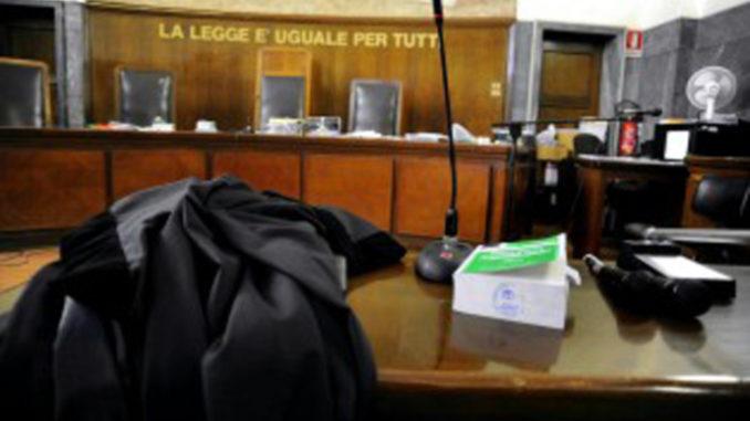 Brindisi, la mafia della SCU: 12 arresti. Vendetta contro il pm