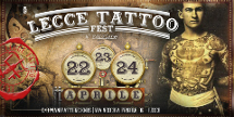 Lecce Tattoo