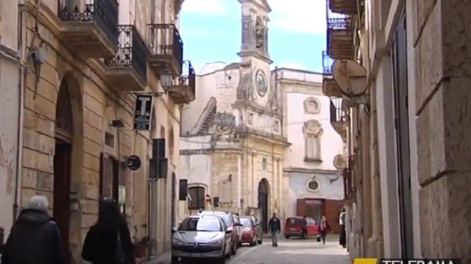 Galatina Borgo Da Rivalutare Ricchezza Per Pochi E