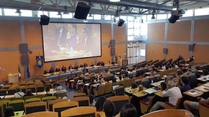 Università: Rapporto AlmaLaurea 2019