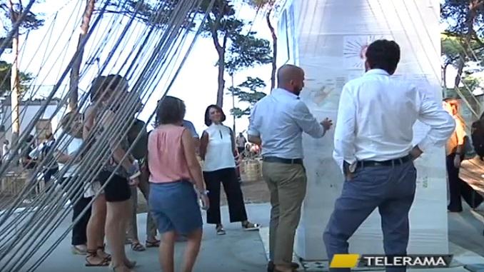 Giovani architetti per la nuova progettazione della for Sito per architetti