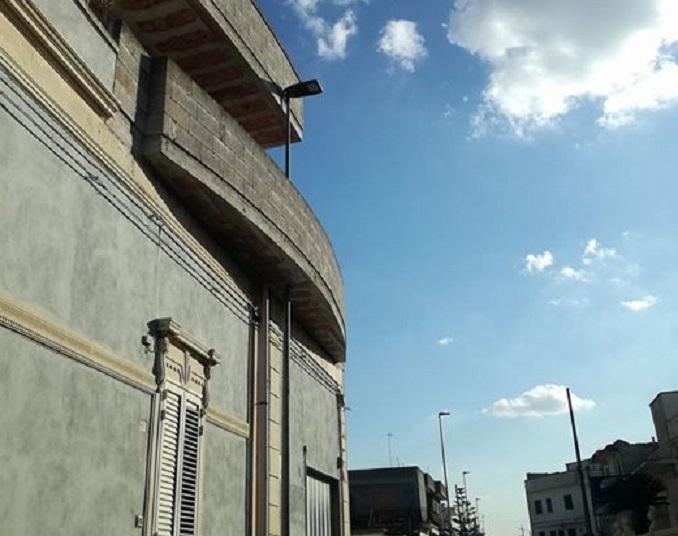 Foto Bagnolo Del Salento : Casa indipendente a bagnolo del salento projectcasa agenzia