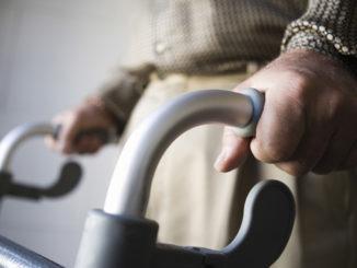 esonero visite disabilità