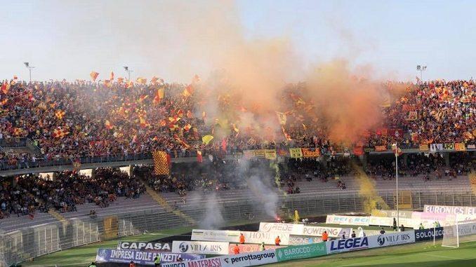 Serie C 2017/2018, festa Lecce: Paganese battuta e Serie B conquistata
