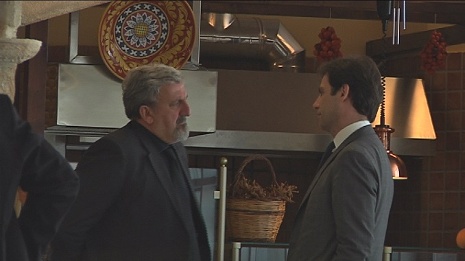 Ilva, Franzoso diserta tavolo di Emiliano