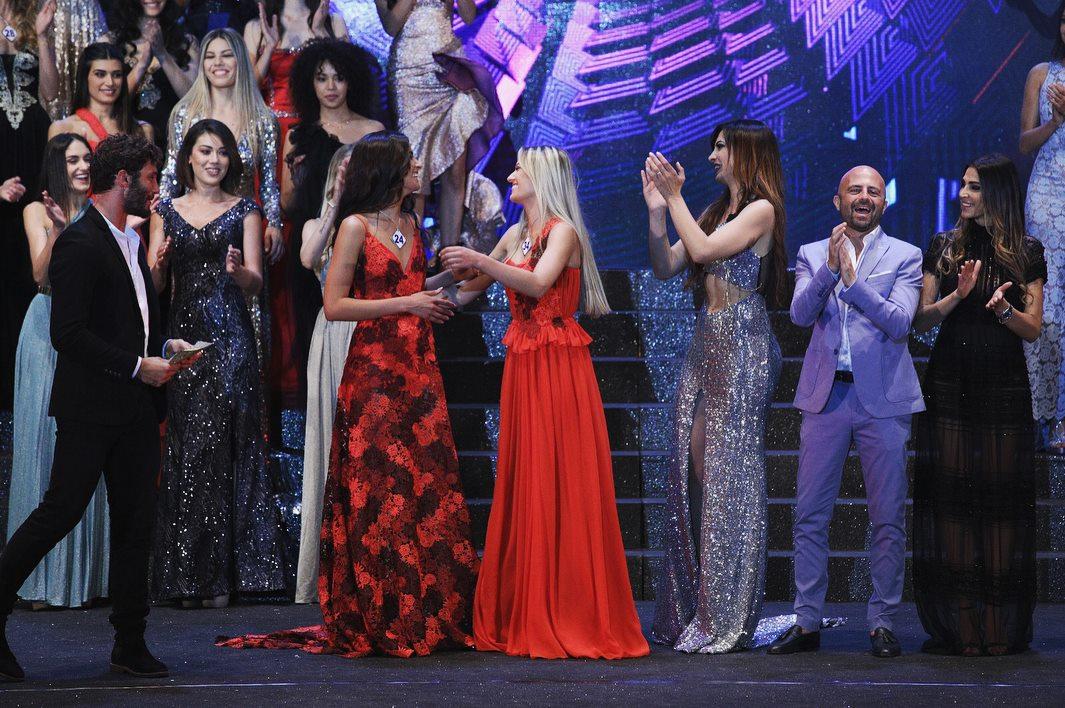 Chi è Nunzia Amato, lei rappresenterà l'Italia a Miss Mondo