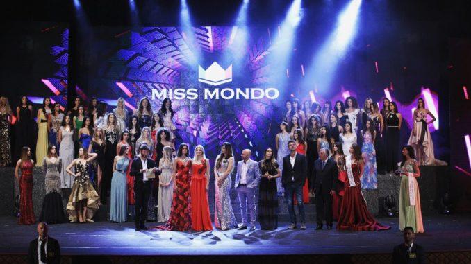Miss Mondo Italia 2018, la serata finale