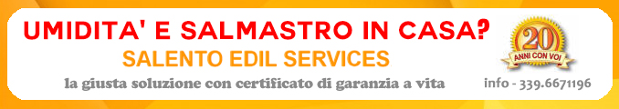 Salento Edil Services