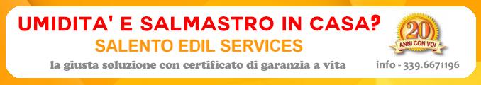 Salento Edil Services