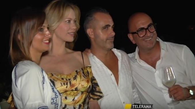 Nuovo Arredo A Taranto.Nuovarredo Festeggia In Bianco White Party Per Salutare L Estate