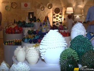 Paglialunga Ceramiche Prima Porta.Cutrofiano Archivi Pagina 2 Di 12 Telerama News