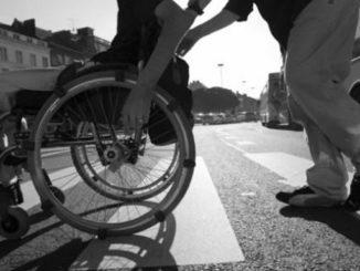 Discriminazione persone disabilità tutela giudiziaria