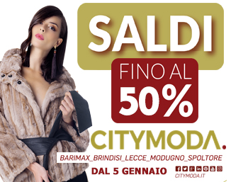 CityModa Gennaio 2019