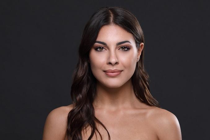 Miss Mondo Italia 2019 è una ragazza di Pompei