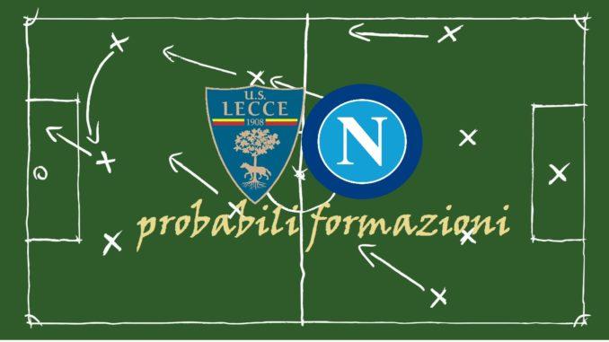 Lecce Napoli 1-4: video, gol e highlights della partita di Serie A