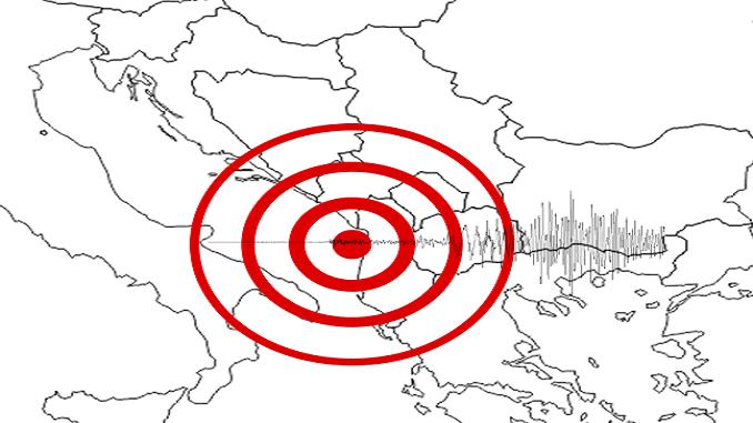 Terremoto in Albania. Scossa avvertita anche a Terlizzi