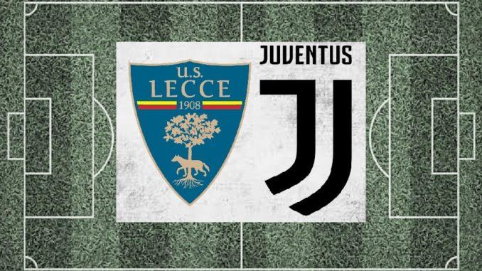 Un Lecce titanico ferma i campioni d'Italia: contro la Juve finisce 1-1