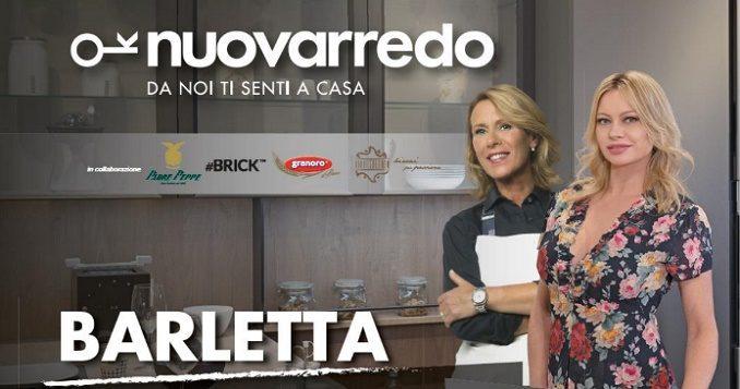 Nuovo Arredo Foggia Telefono.Nuovarredo Nuovo Punto Vendita A Barletta Telerama News