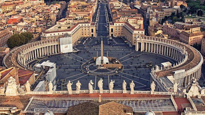 Vaticano: indagine Segreteria Stato-Aif, sospesi 5 dirigenti