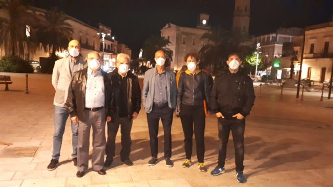 Impianto amianto Cavallino, il sindaco fa retromarcia | Telerama News - TeleRama News