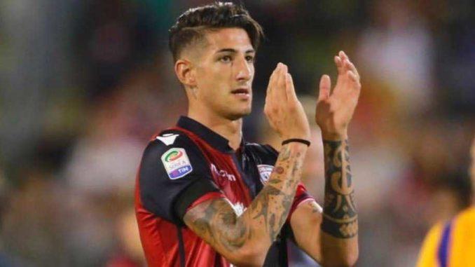 Cagliari, ufficiale la cessione di Alessandro Deiola al Lecce