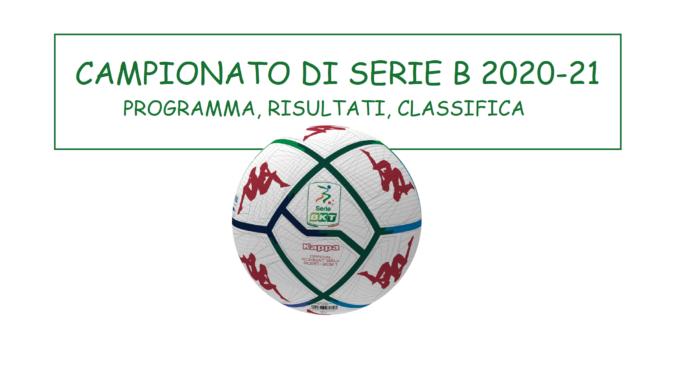 Serie B La 7ª Giornata Programma Risultati E Classifica